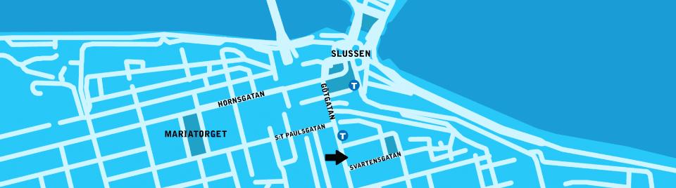 Besök oss på Götgatan 23 i Stockholm